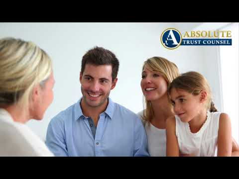 My Work: Kirsten Howe's Absolute Trust Counsel Presentation Video