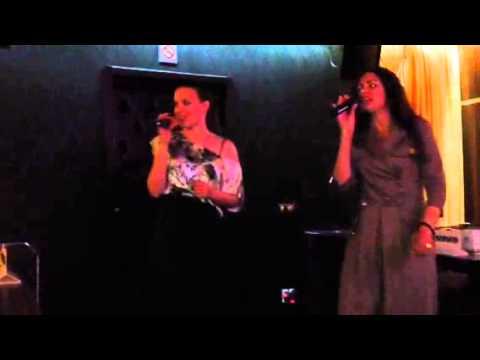 Karaoke night - Kharkov