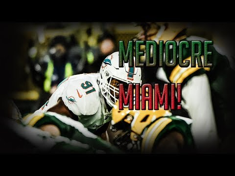 ANGRY DOLPHINS FAN REACTS TO PACKERS BEATING THE MIAMI DOLPHINS - @1KFLeXin