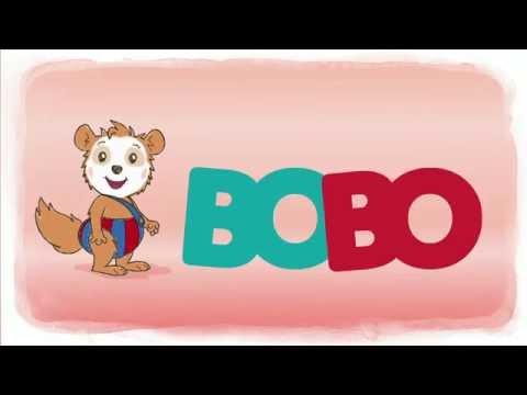 Bobo Siebenschläfer - Die ersten Abenteuer von Bobo - Trailer (V2)
