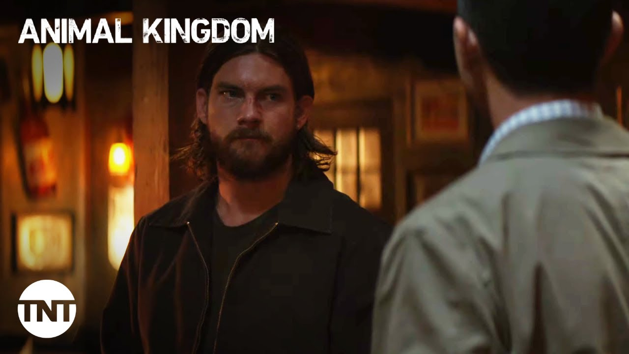 Download Animal Kingdom: The Cody boys come face to face with the DEA - Season 5, Episode 10 [CLIP] | TNT