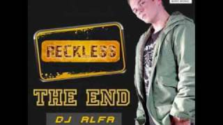 reckless  the end  panos andreou mix