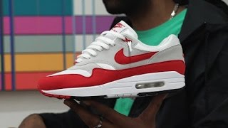 air max og red 2017 review with stevey ryder