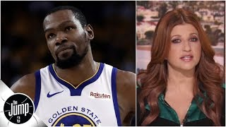 the 2019 all nba teams are here and they show why things must change rachel nichols the jump