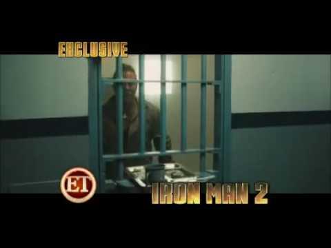 Beastly tung trailer chính thức  Bom tấn Iron Man 2 hé lộ hình và clip nóng   Phim Âu Mỹ   kenh14