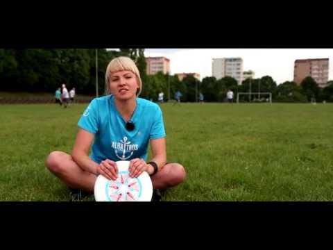 """Szczecin Na Sportowo """"Albatros Ultimate Szczecin"""" 02.06.2014"""