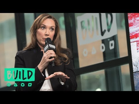 Elizabeth Marvel Talks About Playing The PresidentElect And Political Ambiguity In