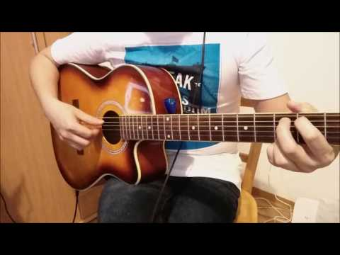 waiting for you (cover)