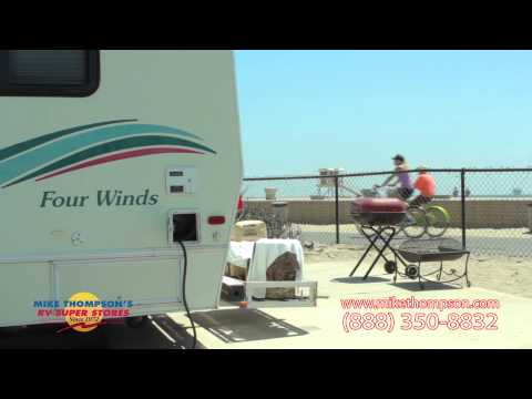 Bolsa Chica State Beach Campground Review By Mike Thompson's RV