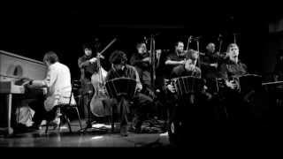 Orquesta Tipica Fervor de Buenos Aires - E.G.B. (Instrumental)