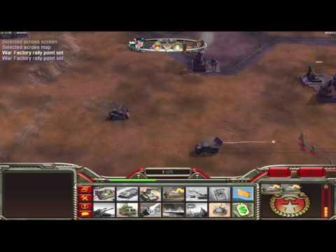 DustyRhodes LIVE. Generals Zero Hour.