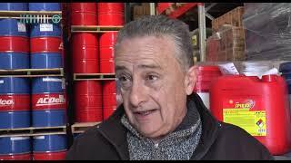 TELEPEAJES, INVERSIONES Y COMBUSTIBLES.Los temas que analiza Marcelo Nougué de USU.