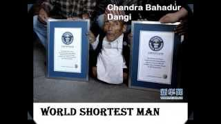 WORLD RECORDS OF NEPAL