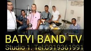BATYI BAND TV STUDIO