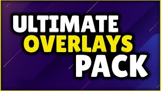 250 Overlays Pack 2021 For Editing | Ultimate Editing Pack | Free Download