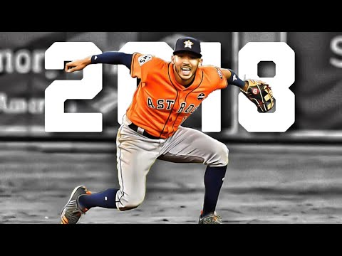 MLB 2018 Pump Up