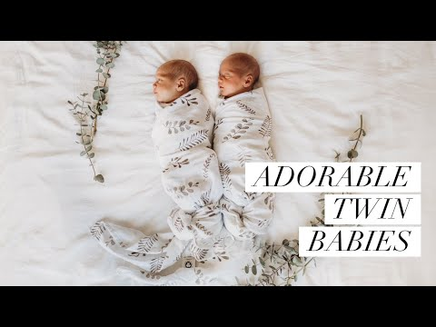 adorable-newborn-twin-babies-|-special-motherhood-moments-|-snuggle-hunny-kids