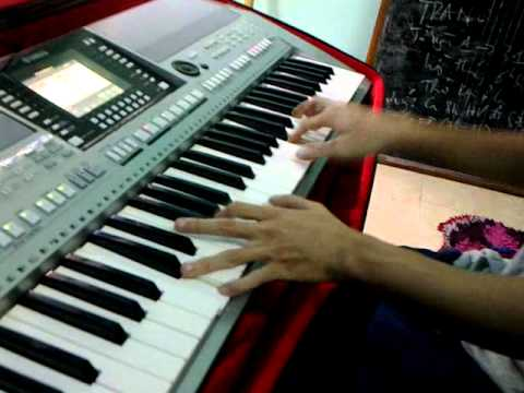 Co be mua dong Thanh Organ