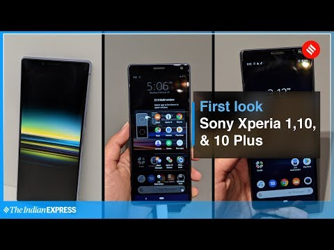Sony working on new Xperia smartphone with six rear cameras: Report