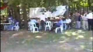 Bursa esenyaka (zor) köyü şenlikleri ( Turgut ) 2
