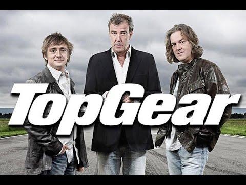 Все серии 22-го сезона Top Gear (Топ Гир) смотреть онлайн