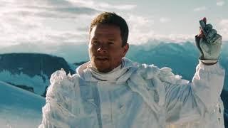 Стрелок (Shooter, 2007). Фрагмент фильма - сцена в горах