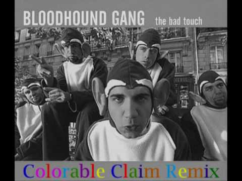 The Bad Touch Colorable Claim Remix  New Dance Remix