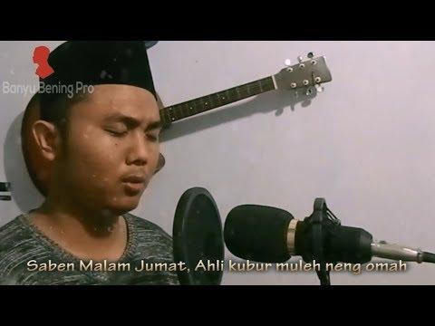 Sholawat Pujian Jawa Saben Malam Jumat Cover Lirik Hd
