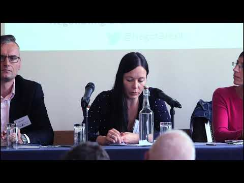 'Negotiating Brexit' conference, 20 October 2017. Panel 4:  Hungary, Poland, and the Czech Republic