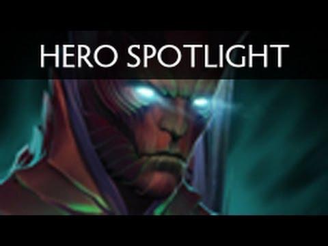 Dota 2 Hero Spotlight – Terrorblade