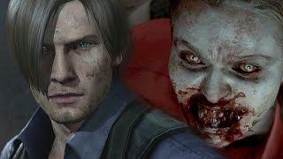 O Mais Polêmico - Resident Evil 6