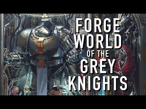 40 Facts and Lore on the Forge World Deimos Warhammer 40k