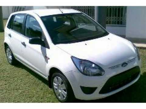 2011 Ford Figo 1 4 Tdci Diesel Auto For Sale On Auto Trader South