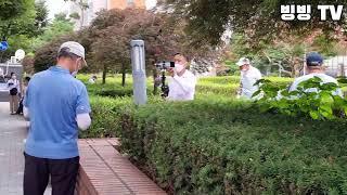 서청대 ~서울구치소 ~대통령 님깨서~강남성모병원 에 입…