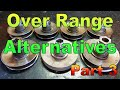 watch he video of Minarelli Scooter Over Range Rear Pulley Alternatives Project 3of3