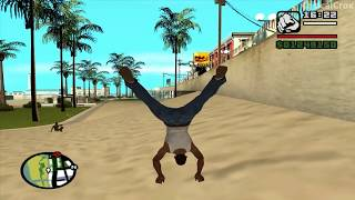 GTA San Andreas Cool Mods
