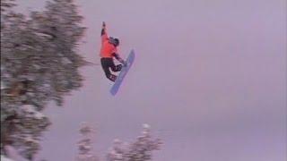 Riders Poll 16 - Legend Award : Chris Roach | TransWorld SNOWboarding