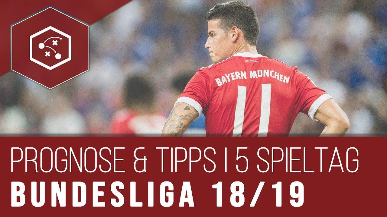 Bundesliga Tipps 18 Spieltag