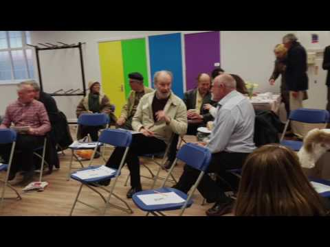 Somers town History Club