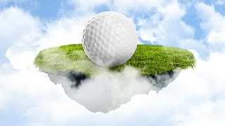 SKY HIGH GOLF! - GOLF IT