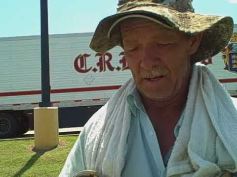 Today in Fort Smith : Panhandlers part 2
