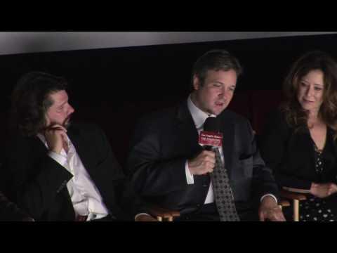 """Battlestar Galactica"" panel"