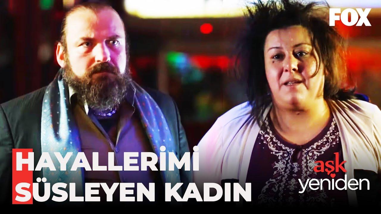 Ayfer, Darbeli Haydar'ın Mekanını Dağıttı! - Aşk Yeniden 30. Bölüm