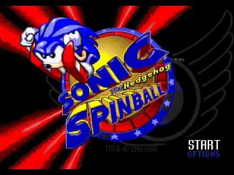 sonic spinball apk
