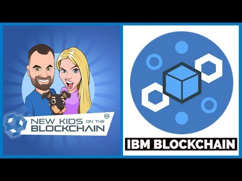 Blockchain Projects Big Business With IBM