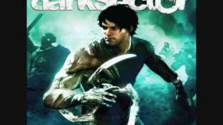 Dark Sector [Music] - Boss Battle