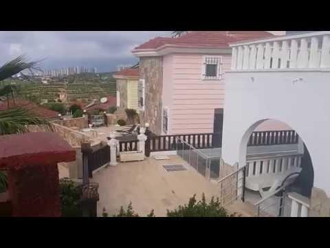 Jasmin Villa in Alanya