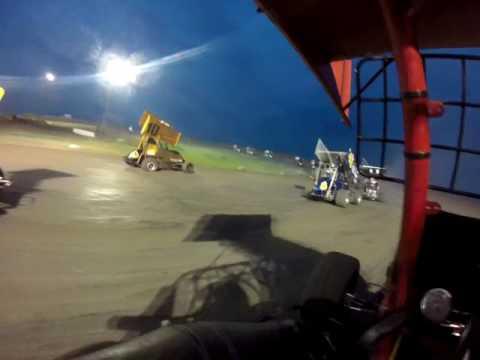 I-76 Speedway A-Main 7/30/16