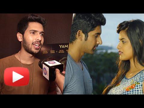 "Armaan Malik Sings Romantic Marathi Song ""Je Hote Tula"" | Youth Marathi Movie 2016"