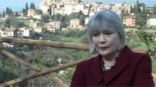 Lili Veenman: Fellini's regie assistente